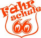 Fahrschule 66